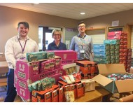 Helping our clients fuel the front line during Coronavirus crisis