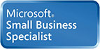 Concept IT is a Microsoft Small Business Specialist ensuring you always receive the best advise possible