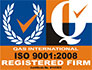 Concpet IT is ISO9001:2008 Quality Certified so you can be confident in receiving a fantastic service from us every time